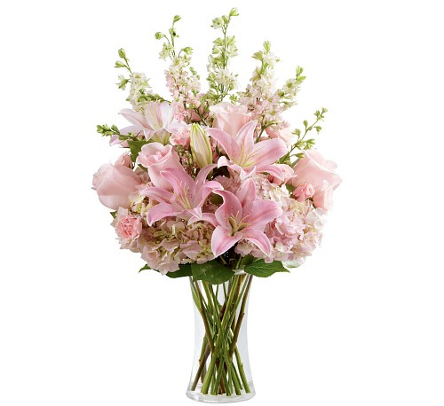 FTD® Wishes & Blessings Bouquet