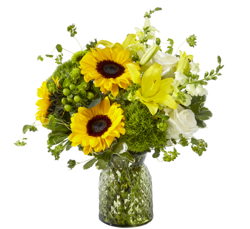 FTD® Garden Grown Bouquet