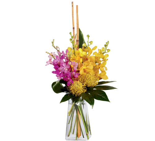 FTD® Touch of Tropics Bouquet