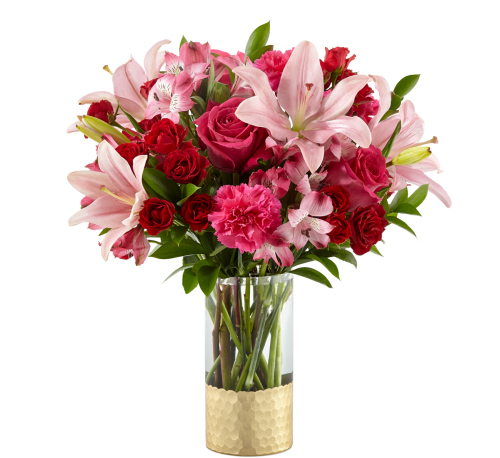 FTD® Be My Beloved Bouquet