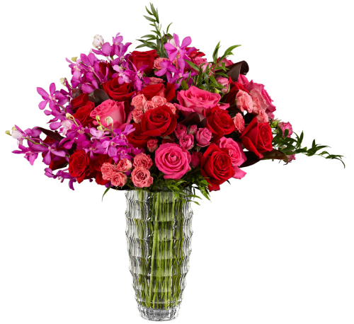 FTD® Heart's Wishes Luxury Bouquet