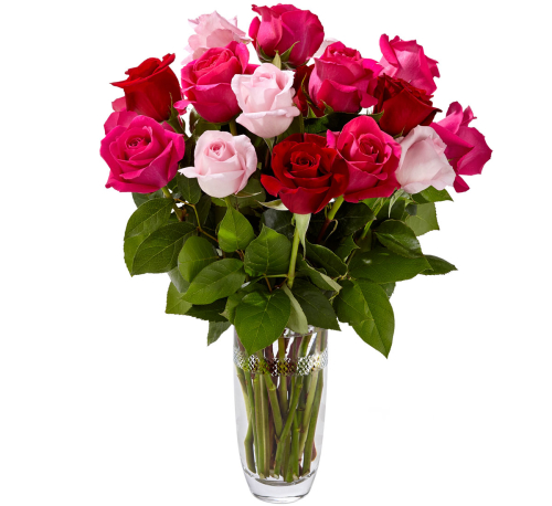 FTD® Love Always Bouquet