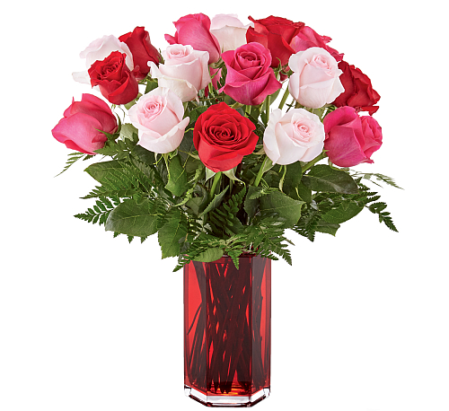 FTD® Sweetheart Roses Bouquet