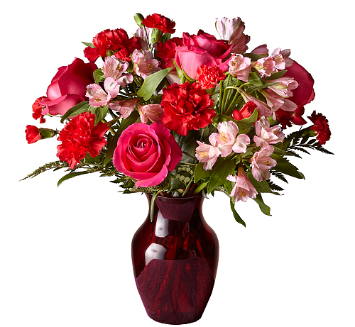 FTD® The Valentine Bouquet