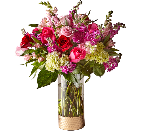 FTD® You & Me Luxury Bouquet