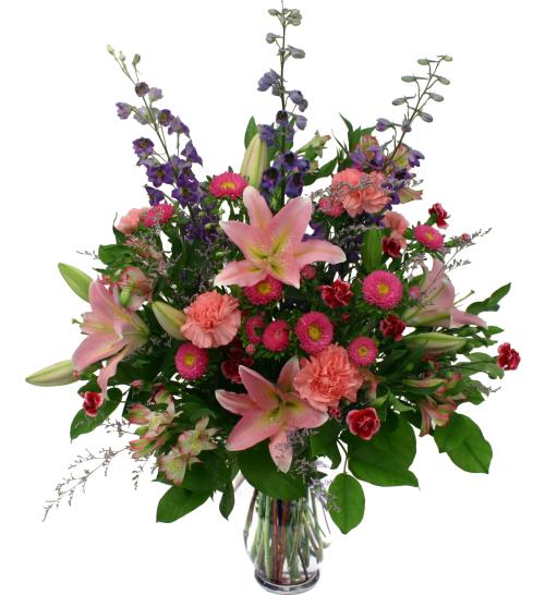 Heartfelt #FN5AA · Funeral & Sympathy Flowers · Canada