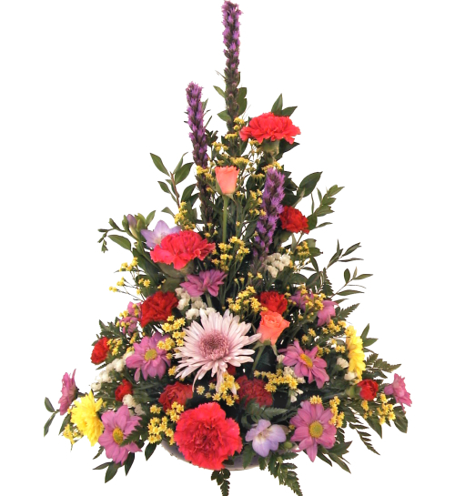 Budget funeral flowers gift of colour fb2aa canada flowers you are viewing a canada flowers original floral gift found nowhere else online izmirmasajfo