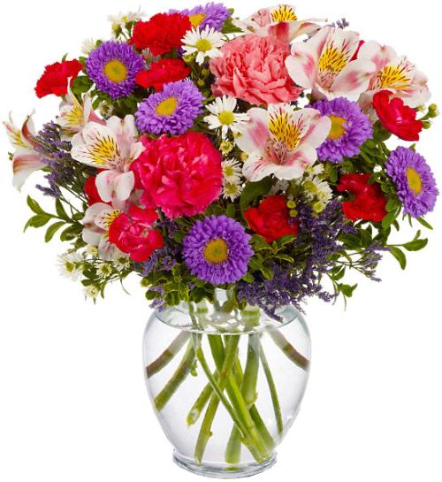Teleflora Anytime Flowers 183 Teleflora S Birthday Wishes