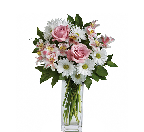 Teleflora's Sincerely Yours Bouquet