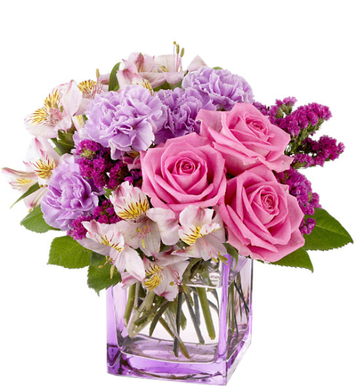 Teleflora's Beautiful Day Bouquet