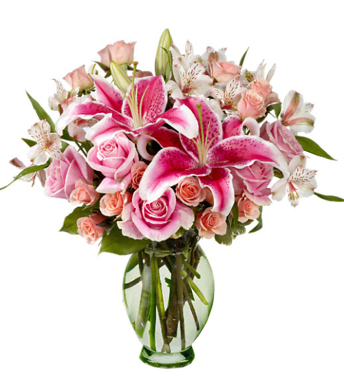 Teleflora's Forever More Bouquet