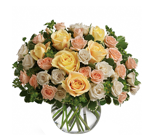 Teleflora's This Magic Moment