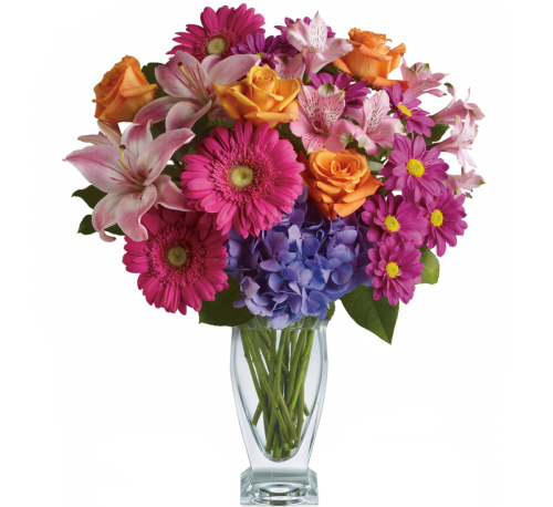 Teleflora's Wondrous Wishes