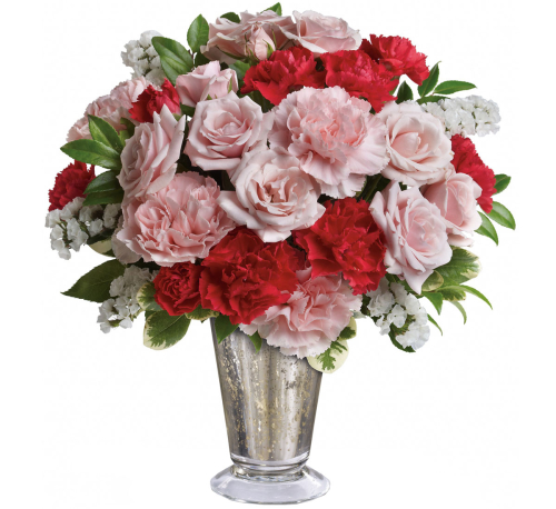 Teleflora's My Sweet Bouquet