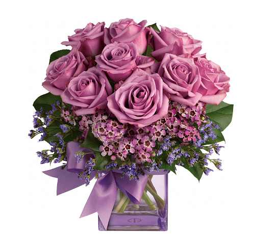 Teleflora's Morning Melody Bouquet