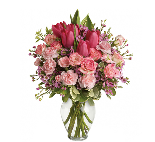 Teleflora's Full Of Love Bouquet