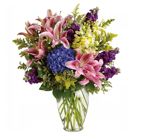 Teleflora's Love Everlasting Bouquet