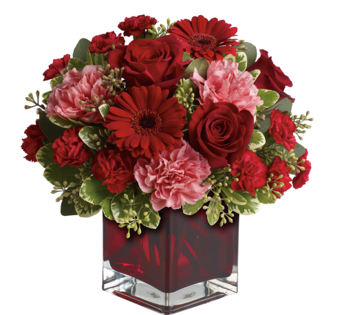 Teleflora's Together Forever Bouquet