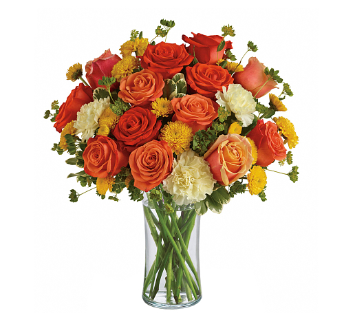 Teleflora's Citrus Kissed