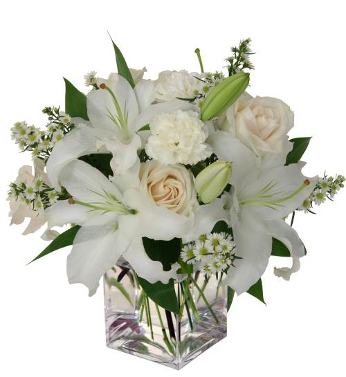 Usa Sympathy Funeral Flowers Precious Memories Uss11aa Canada